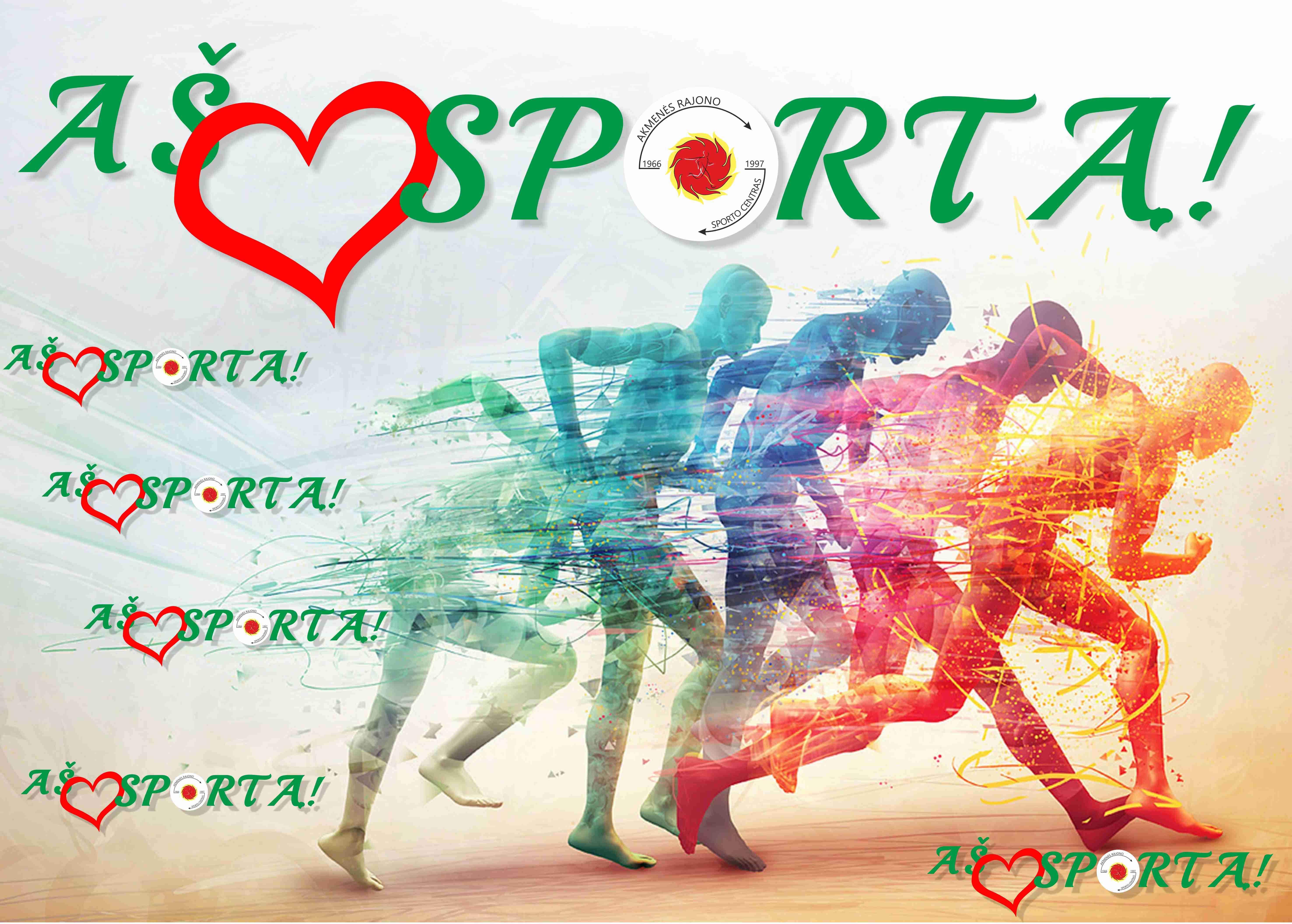 Naujosios Akmenės sporto centras